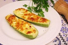 Cooking Recipes, Healthy Recipes, Healthy Food, Zucchini, Good Food, Food And Drink, Keto, Vegetables, Low Calories