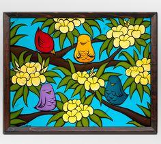 Heather Brown Art | Bird Ohana