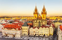 Treatment in Czech Republic: Costs, Prices, Hospitals, and Clinics | Medigence