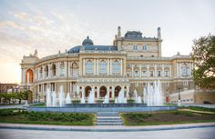 Cost of living in Odesa | Destinations