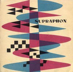 Former Czechoslovakia - Supraphon
