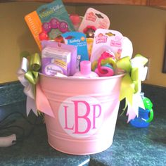 Good baby shower gifts