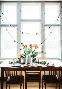 Berliner Wohnungen. Wir lieben Altbau!