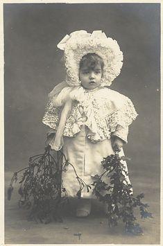 Vintage Children Photos