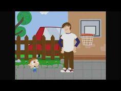 Disney Junior España | Jota Jota Quiere Hacer Deporte: baloncesto