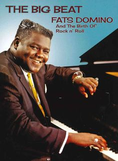 37 best fats domino images rock roll rock n roll musicals rh pinterest com