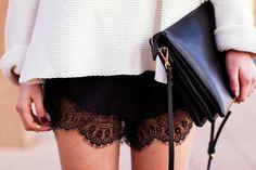 Lace & Knit