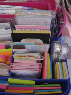 The Storage Studio: Midori Traveler's Notebook