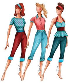 Grease back to the beach theme for guard ? Rock And Roll Dresses, Dance Outfits, Cool Outfits, Color Guard Costumes, Creative Costuming Designs, Colour Guard, Color Guard Uniforms, Circus Costume, Fashion Sketches