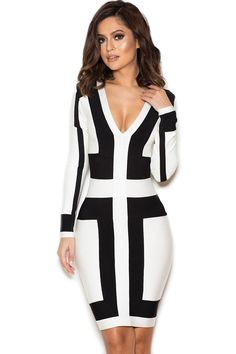 Tableau Dress 29 Robe Meilleures Hot Du Collection Bandage Images qAx7vtPg