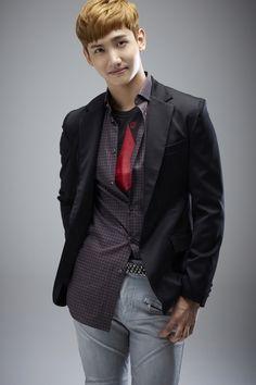 Changmin  TVXQ!