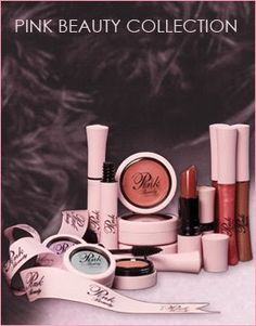 Pink Beauty Cosmetics Review – Musings of a Muse