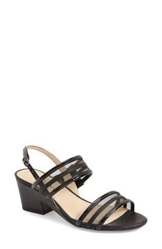 J. Reneé 'Erma' Slingback Sandal (WOmen) available at #Nordstrom