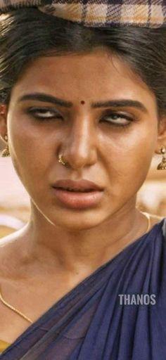 South Indian Actress Hot, Indian Actress Hot Pics, Indian Bollywood Actress, Actress Pics, Bollywood Girls, Indian Actresses, Samantha Photos, Samantha Ruth, Beautiful Girl Indian