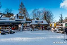 Dwie Doliny pierwszy weekend sezonu 2013/14 http://www.wierchomla.com.pl/stacja-narciarska-zima