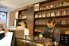 Lula's Sweet Apothecary, East Village