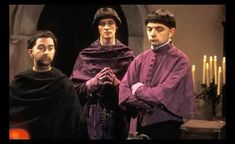 Blackadder I, Episode 3 - The Archbishop Full Script Comedy Quotes, Comedy Tv, Comedy Show, British Comedy Series, British Tv Comedies, Blackadder Quotes, Fawlty Towers, Are You Being Served, Only Fools And Horses