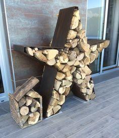 Firewood, Texture, Crafts, Colors, Surface Finish, Woodburning, Manualidades, Handmade Crafts, Diy Crafts