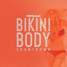 Bikini-Body Workout Plan