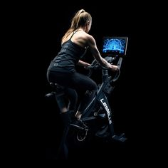 Les Mills Sprint, Indoor Cycling, Cycling Workout, My Ride, Bike Experience, Gym, Heart Rate, Spinning, Cardio