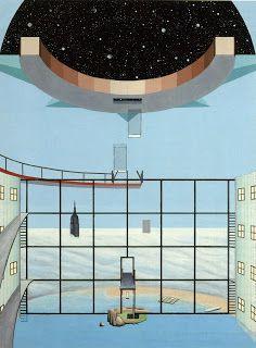 blog om arkitektur: Rem koolhaas delirious new york