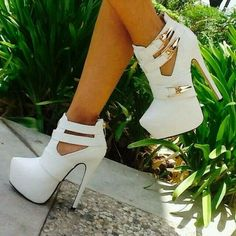 Cheap Women's Pumps, Buy Directly from China Suppliers: Live your life in shoes you love Design your dream shoes and get exactly what you want & Heeled Boots, Bootie Boots, Shoe Boots, Shoes Heels, Ugg Boots, Women's Pumps, Ankle Booties, Ankle Heels, Heels Outfits