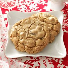 German Spice Cookies Recipe