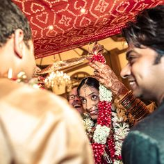 Real Indian Wedding, Photography by Mahesh Shantaram