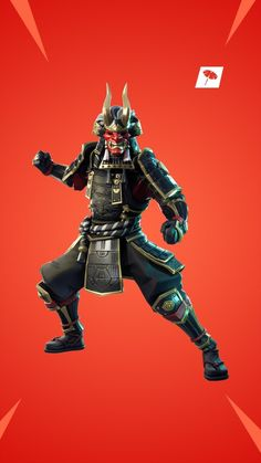 Double Tap If You Love This Skin! From Fortnite Battle Royale! Epic Games Fortnite, Best Games, Guan Yu, Mighty Power Rangers, Character Art, Character Design, Battle Royale, Gaming Wallpapers, Nintendo
