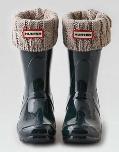 28 ideas for hunter boats outfit fall socks Hunter Short Boot Socks, Hunter Boots Socks, Short Boots, Hunter Winter Boots, Black Hunter Boots, Casual Winter Outfits, Fall Outfits, Outfit Winter, Boot Outfits