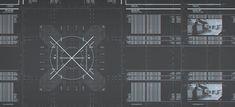 Sci fi interface xx 4.13 by zipkoe on deviantART
