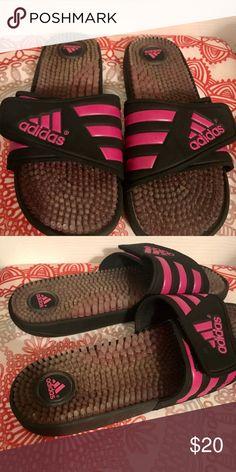 Adidas Sandali La Posh Armadio Pinterest Adidas Sandali, Adidas