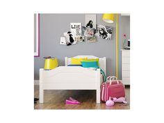 Shop powered by PrestaShop Toddler Bed, Furniture, Home Decor, Child Bed, Decoration Home, Room Decor, Home Furnishings, Home Interior Design, Home Decoration