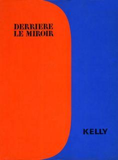 Kelly Ellsworth : Revue DLM lithographies : DLM n°149