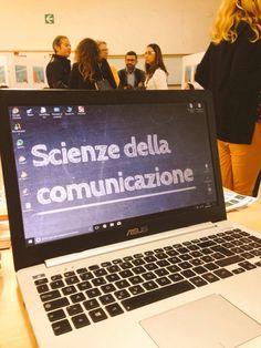 Scienze Della Comunicazione & Social Media Team