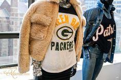 NFL Fan Style Women'