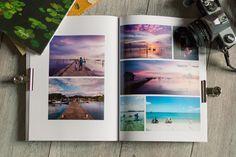 Tool Design, Design Ideas, Photo Voyage, Album Photos, Photo Books, Print Ideas, Book Projects, Blog Voyage, Type Setting
