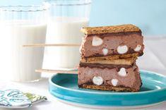 Frozen S'More Pops Recipe - Kraft Recipes