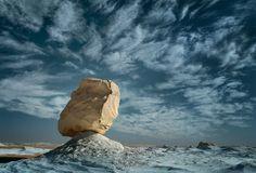 Deserts of Egypt