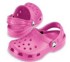 4. 2003 Crocs (Shoes)