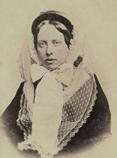 """Grand Duchess Alexandra Petrovna Romanova of Russia. """"AL"""""""