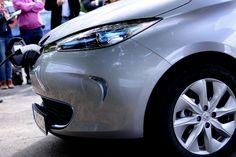 Explore Renault Zoe, Zoe Drive, and more!