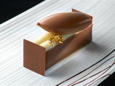 letto di cioccolato