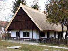 Magyarlukafa-Hungary