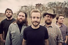 Trampled By Turtles (Aug 2012)