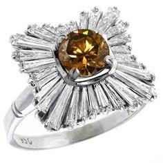 platinum  diamond ring 1