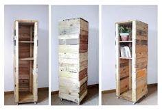 Resultado de imagen para reciclar muebles
