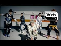 MYNAME (마이네임) | too very so MUCH (너무 very 막) | Dance version | Official MV | YouTube