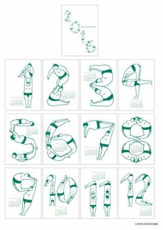 Calendar Education j education and health promotion Poster Design, Book Design, Design Art, Print Design, Graphic Design, Typo Logo, Sb Logo, Typography Design, Lettering