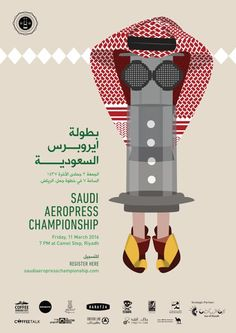 Saudi Arabia 2016